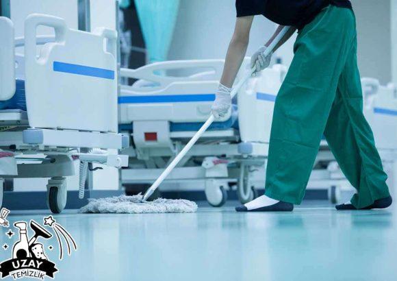 Hastane Temizliği